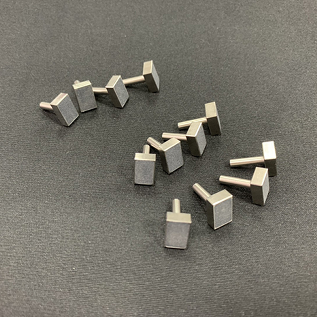 多孔陶瓷真空吸嘴(方形) 4