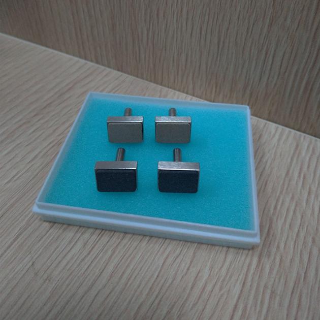 多孔陶瓷真空吸嘴(方形) 5