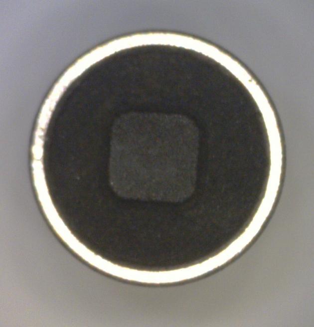 多孔陶瓷真空吸嘴(圓形) 3