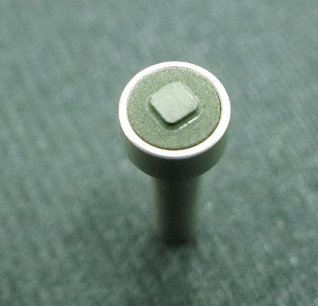 多孔陶瓷真空吸嘴(圓形) 5