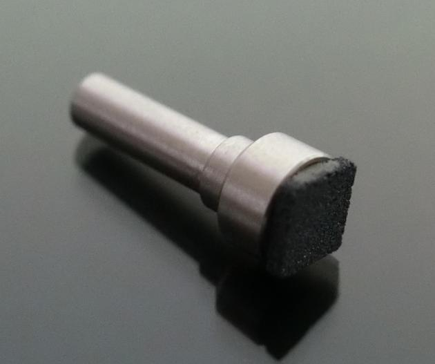 多孔陶瓷真空吸嘴(圓形) 2